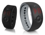 Nike+ remote watch