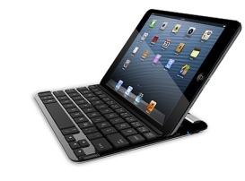 iPad keyboard Belkin