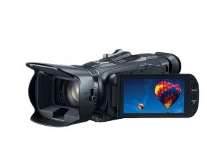 Canon Vixia